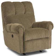 McGee Power Wallsaver Recliner By Flexsteel At Crowley Furniture In Kansas  City Power Recliners, Lounge