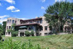 Henry Ford Estate,Dearborn,MI
