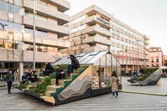 Znalezione obrazy dla zapytania public design festival