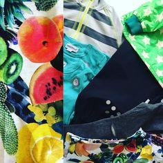 Kotona  Laukkujen purkamista vaatteiden pesua siivoamista. Laukun aarteina lasten syysvaatteita   #racoon #tickettoheaven #t2h #molokids #phisterogphilina #bellybutton #ringstedoutlet