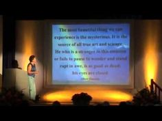 """The Prophets Conference, Glastonbury 2011 """"2013: DAY ONE"""" Christine Page..."""