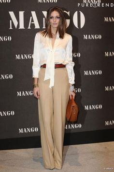 A blogueira mais linda ever! E chique demais. Olivia Palermo