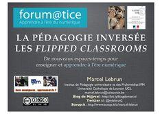 Avec la video : http://www.forumatice.fr/conference_marcel_lebrun.html Conférence donnée par Marcel Lebrun (UCL, Louvain-la-Neuve) lors du Colloque Forum@TICe …