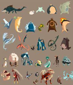 Pokémon a Day