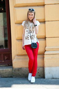 ¿Qué te parece este estilo? La tendencia Vanguardista no pasa de moda!
