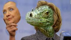 Image result for lizard people