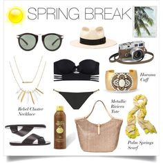 These must-have accessories are so necessary for your spring getaway!