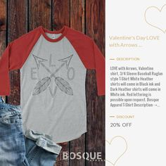 20% OFF on select products. Hurry, sale ending soon!  Check out our discounted products now: https://www.etsy.com/shop/BosqueApparel?utm_source=Pinterest&utm_medium=Orangetwig_Marketing&utm_campaign=Valentine   #etsy #etsyseller #etsyshop #etsylove #etsyfinds #etsygifts #musthave #loveit #instacool #shop #shopping #onlineshopping #instashop #instagood #instafollow #photooftheday #picoftheday #love #OTstores #smallbiz #sale #instasale