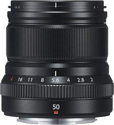 Auf was ich solange bei Fuji gewartet habe - man wird nicht entäuscht  Elektronik & Foto, Kamera & Foto, Objektive, Kamera-Objektive, Objektive für Spiegelreflexkameras Nikon, Fujifilm, Prime Lens, Reflex Camera, Black