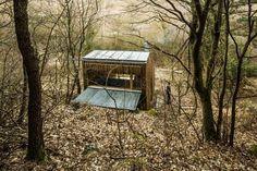 Tom's Hütte| raumhochrosen - Heike Schlauch