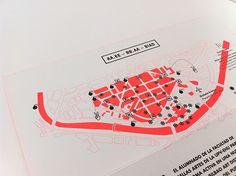 Bilbao Art District on Behance