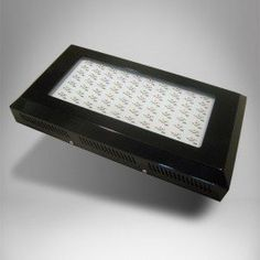 Amazon.com: G8LED 240 Watt LED Grow Light with Optimal 8-Band plus Infrared (IR) and Ultraviolet (UV-B) - 3 Watt Chips - All in One for Veg ...