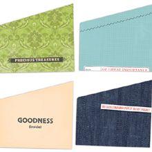 Folder SMASH Pockets