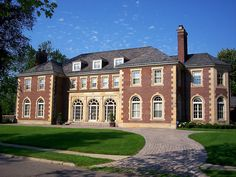 The Bishop's Mansion in Palmer Woods - Yahoo Image Search Results