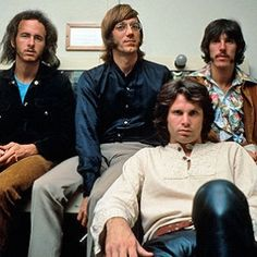 The Doors is possibly the best band ever...just sayin...