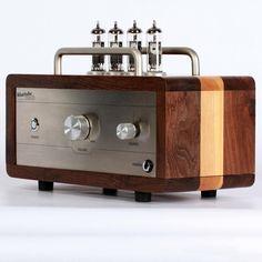 BT-4 BlueTube Amplifier 115V (North America/Japan)