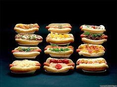Фастфуд - Тло для робочого стола: http://wallpapic.com.ua/high-resolution/fast-food/wallpaper-4245