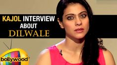 Kajol Interview about Dilwale | Mango Bollywood Exclusive