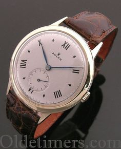 1950s 9ct gold round vintage Rolex Precision watch - gold watch men, leather watch bands, watches for men brands with price *sponsored https://www.pinterest.com/watches_watch/ https://www.pinterest.com/explore/watches/ https://www.pinterest.com/watches_watch/hublot-watches/ https://www.tagheuer.com/