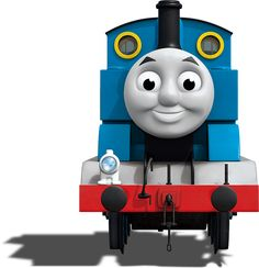 free thomas tank engine clip art pictures and images thomas party rh pinterest com thomas the tank engine clipart thomas the train clip art images