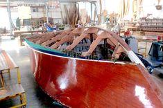 Ariston n° 799 - RIVA RAM - Riva Restoration - Classic Riva - Aquarama Riva Boat, Boat Building, Boats, Om, Restoration, Classic, Wooden Toys, Derby, Ships