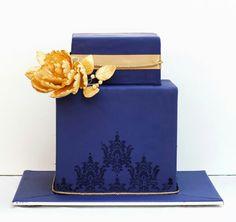 Persian style cake