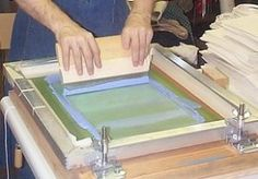 Screen printing for beginners: What you need to get started