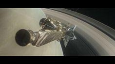 NASA : Saturn Gezegeni Cassini'nin Büyük Final