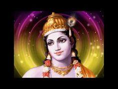 UNIVERSO: Mantra krishna