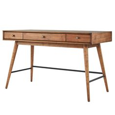 You'll love the Lawhorn Writing Desk at AllModern - With Great Deals on modern Office Furniture products and Free Shipping on most stuff, even the big stuff.