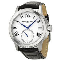 Raymond Weil Tradition Big Date Mens Watch 9578-STC-00300