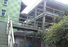 Spesialis Jasa Konstruksi Struktur Baja Berat di Bali Termurah, Berkualitas, Bergaransi. Konstruksi Baja Bali untuk bangunan rumah, kantor, gudang, apartemen, hotel, wantilan, bale banjar, jembatan, lift, dan lainnya. Silahkan hubungi kami di 087862404477