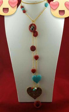 Wedding Jewelry For Bride, Vintage Wedding Jewelry, Pretty Necklaces, Girls Necklaces, Diy Jewelry, Jewelery, Jewelry Design, Wire Wrapped Necklace, Beaded Necklace