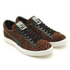 "Puma X Atmos Clyde LPD ""Made in Japan""   MEOW."