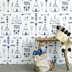 Teepees by Hibou Home