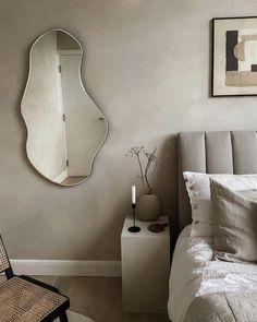 Room Ideas Bedroom, Room Wall Decor, Living Room Decor, Bedroom Decor, Home Room Design, Dream Home Design, Home Interior Design, Interior Design Inspiration, Room Inspiration