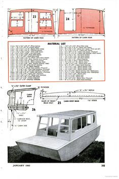 Wooden Boat Plans Free Refferal: 6284538674 - Atkins Boat Plans - Design de Carros e Motocicletas