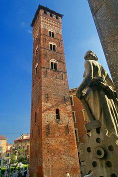 Tour Troyana, Asti