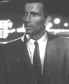 Michael Rennie (August 25, 1909 – June 10, 1971) was an English-born film, television, and stage actor, perhaps best known for his starring role as the space visitor Klaatu in the classic science fiction motion picture The Day the Earth Stood Still (1951). However, he also acted in more than 50 other films beginning in 1936. During the Second World War, Rennie served in the British Royal Air Force. From 1959 onwards, Rennie also appeared in some American television series,... .