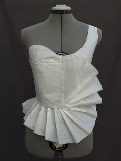 Fashion Sewing, Diy Fashion, Fashion Dresses, Clothing Patterns, Dress Patterns, Corset Sewing Pattern, Croquis Fashion, Pattern Draping, Fashion Design Sketches