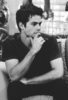 Dylan O'Brien - love this boy because of the influence of my friend @saskirati