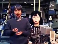 BBC Science Documentary 2015 Future Robotics Technology New Mind Blow Fu...