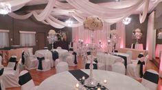 Beautiful Party at The Crystal Ballroom <3 #Wedding #Reception #Venue #Event #Party #Orlando #Florida