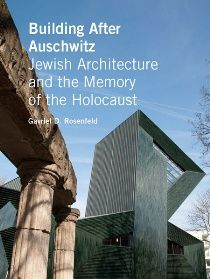 "f the premise of a ""Jewish architecture"" is near meaningless, the book becomes merely a survey of some architects who — through religion, ethnicity or the commissions they have received — have in some way dealt with ""Jewishness"". These architects include Louis Kahn, Morris Lapidus, Max Abramovitz and Richard Meier. The list is overwhelmingly American, which may reflect the statistical likelihood of a Jewish architect being an American, but also highlights some curious omissions; I was…"