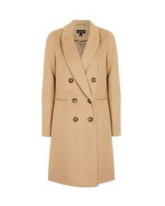 30 Of The Best Camel Coats To Buy Now, Wear Forever