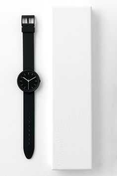 Uniform Wares' 100 Series Watch