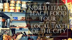 Local Taste of the City Tours
