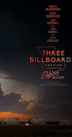 Come see Three Billboards on Sun 12 Nov at Odeon Bath https://filmbath.org.uk/schedule/three-billboards-outside-ebbing-missouri