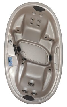 Vita spa hot tub duet 2 person plug and play perfect for first time owners. Time Inc, Playground, Interior Decorating, Bathtub, Swimming, Spas, California, City, Jasmine