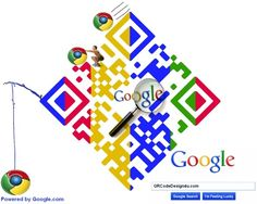 """Googles Qr Code qr-code tameladami 